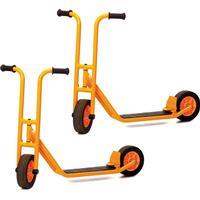 RABO Løbehjul - Sæt Med 2 Stk