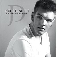 Jacob Dinesen - Brace Against The Storm - Vinyl / LP