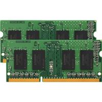 Kingston DDR2 800MHz 2x2GB Apple Mac (KTA-MB800K2/4G)