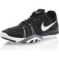 on sale 0748f 823b0 Nike Free TR 6 Black