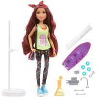 Project Mc2 Blueprint Skateboard Experiment with Camryn Doll