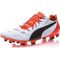 sale retailer 82983 b75f0 Puma EvoPower 1.2 Leather FG