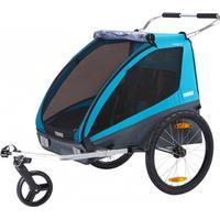 Thule Coaster XT Cykeltrailer