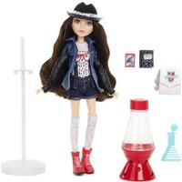 Project Mc2 Lava Light Experiment with McKeyla Doll