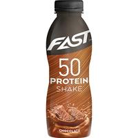 nude proteindryck