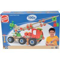 Heros Constructor 190pcs