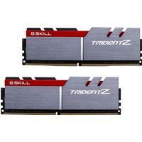 G.Skill Trident Z DDR4 3600MHz 2x8GB (F4-3600C15D-16GTZ)
