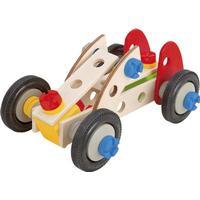 Heros Racerbil Constructor