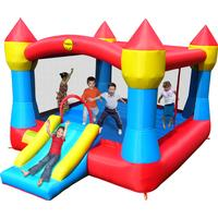 Happyhop Super Jumping Castle with Sun Cover