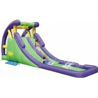 Happyhop Water Slide Twin with Pool