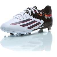 on sale 0493d adceb Adidas Messi 10.3 FG J White Black