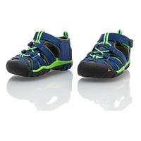 Keen Seacamp II CNX Infant Blue/Green