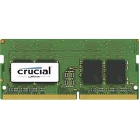 Crucial DDR4 2400MHz 8GB (CT8G4SFS824A)