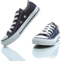 Converse AS Canvas-OX Kids Blue