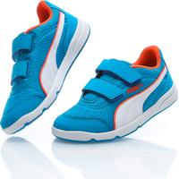 Puma Stepfleex FS Mesh V Kids Blue
