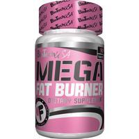 Biotech USA Mega Fat Burner 90 st