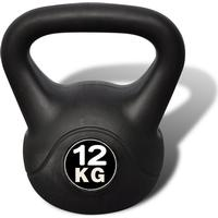 vidaXL Kettlebell 12kg