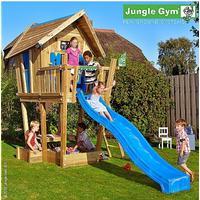 Jungle Gym Crazy Playhouse CXL