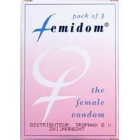 Femidom 3p