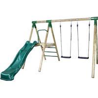 Hörby Bruk Wooden Swing Active Slide 4086