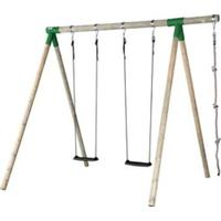 Hörby Bruk Wooden Swing High 4085