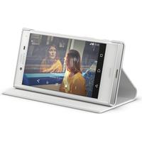 Sony Style Cover Stand SCSF20 (Xperia X Compact)