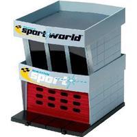 Scalextric Pit Garage C8321