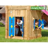 Jungle Gym Playhouse Module 145