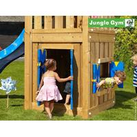 Jungle Gym Playhouse Module 125