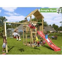 Jungle Gym Palace 2-Swing