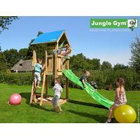 Jungle Gym Jungle Castle
