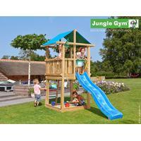 Jungle Gym Jungle Hut