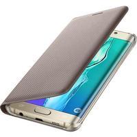 Samsung Flip Wallet Cover (Galaxy S6 Edge+)