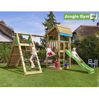 Jungle Gym Home Climb