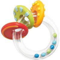 Haba Clutching Toy Nobbi 300425