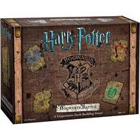 USAopoly Harry Potter: Hogwarts Battle (Engelska)