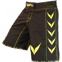 Ompu MMA Shorts Confidence