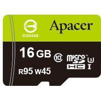 Apacer MicroSDHC UHS-I U3 95/45MB/s 16GB