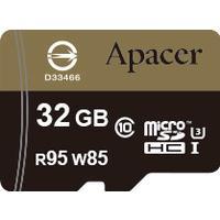 Apacer MicroSDHC UHS-I U3 95/85MB/s 32GB