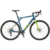 GT Grade Alloy Cx Force Herrcykel