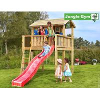 Jungle Gym Jungle Lekstugor XL