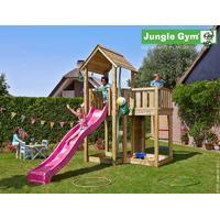 Jungle Gym Jungle Mansion