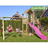 Jungle Gym Mansion 2-Gynger