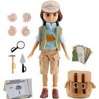 Lottie Fossil Hunter