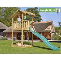 Jungle Gym Jungle Shelter