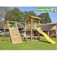 Jungle Gym Shelter Klatre