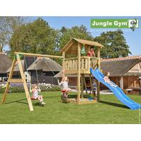 Jungle Gym Shelter 2-Swing
