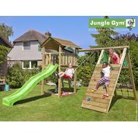 Jungle Gym Cottage Klatre