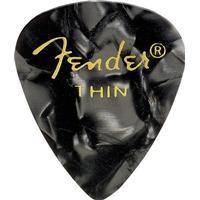Fender 351 Premium Thin 12 Count