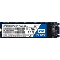 Western Digital Blue WDS500G1B0B 500GB